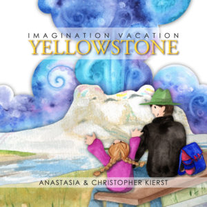 yellowstone children's book