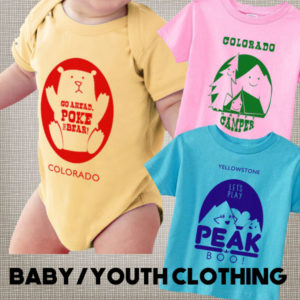 Baby / Youth Clothing