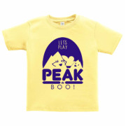 Peak a Boo toddler shirt tshirt t-shirt