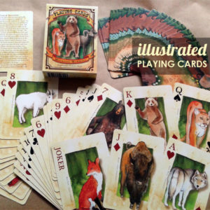 mountain_animal_playing_cards