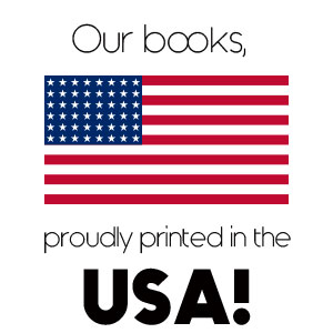 USA Printed Books